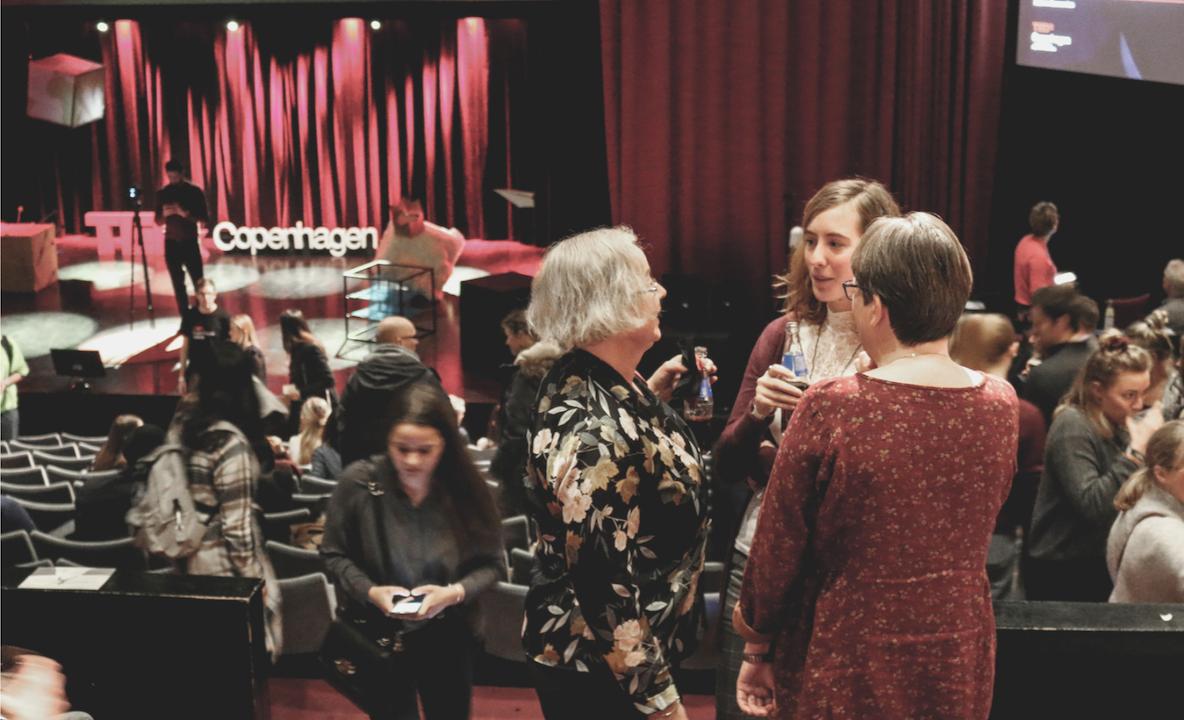 TEDx Copenhagen Learnings