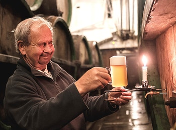 Chapter 2 - How We Brew the Original Golden Lager