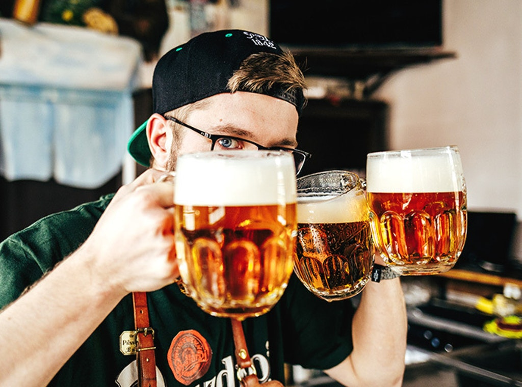 Chapter 4 - Why Pilsner Urquell tastes better with foam