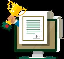 earn your certificate
