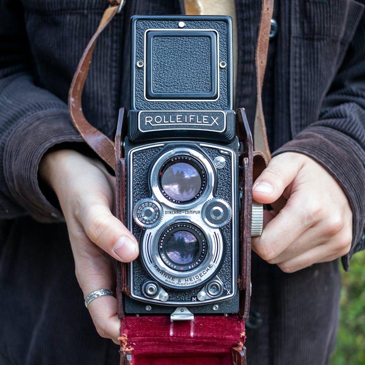 Victory Camera