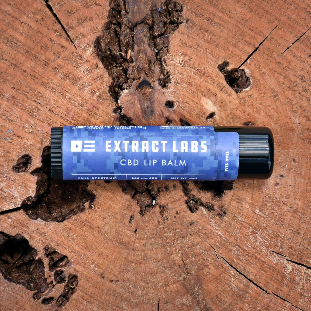 Extract Labs CBD