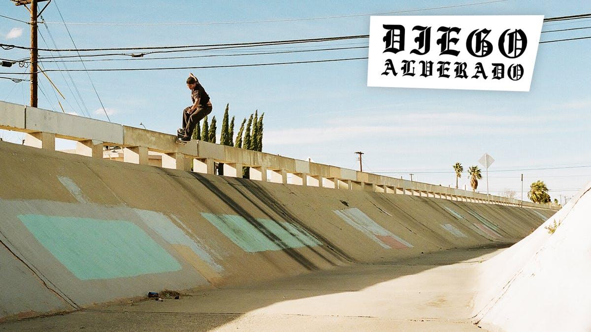 Vagrant Skateboards Spring 2019 catalog