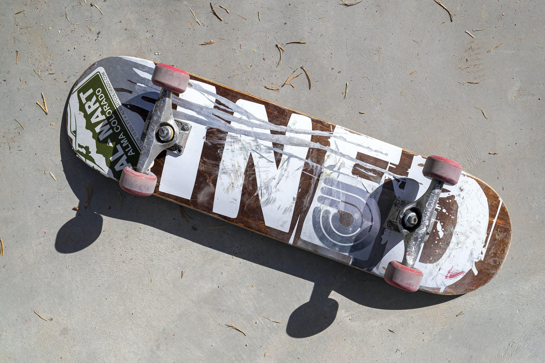 Sined Skateboards