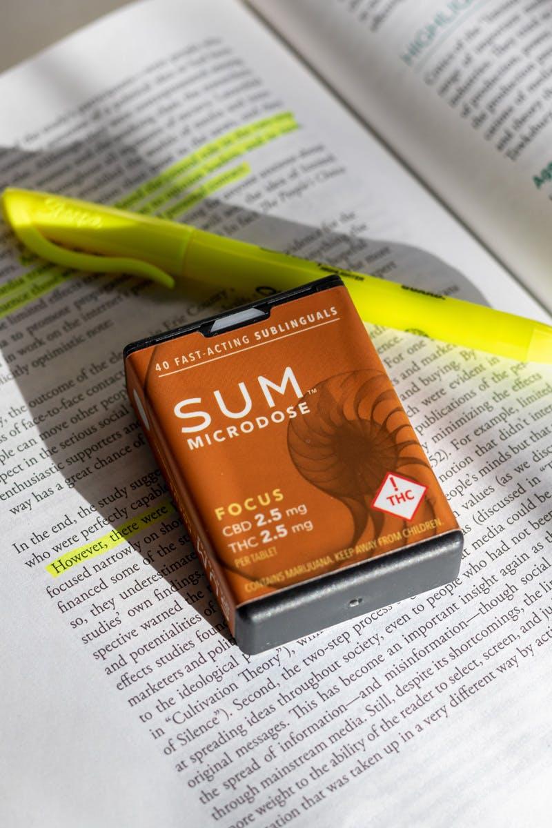 SUM Method