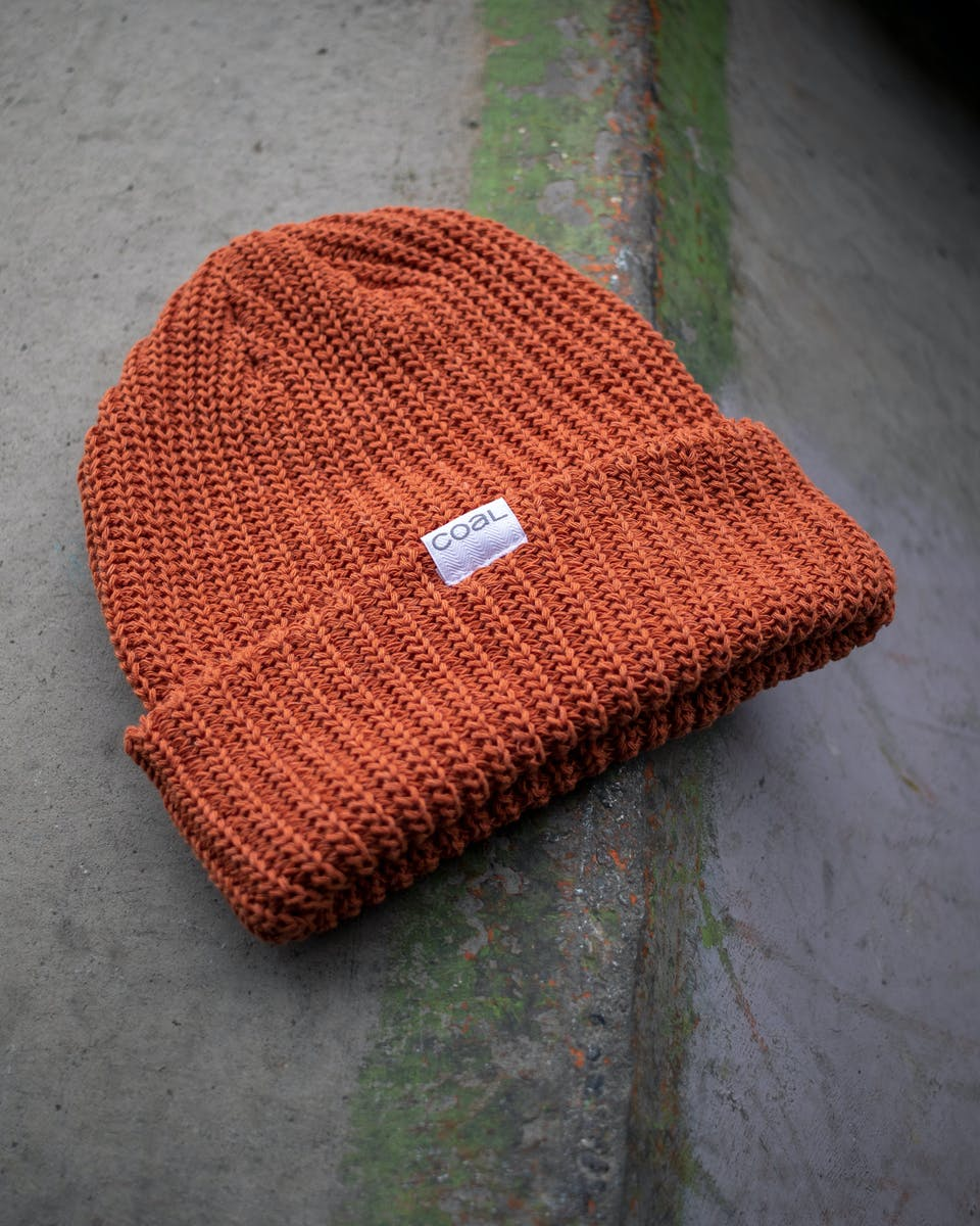 Coal Headwear