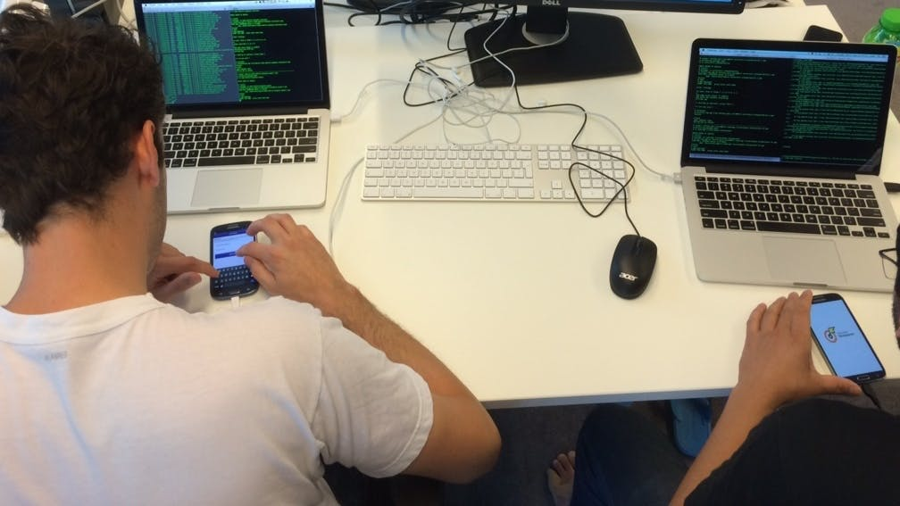 (Dutch) Nederlandse apps niet goed beveiligd