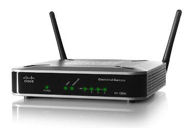 Cisco patches serious vulnerabilities in small business RV Series routers