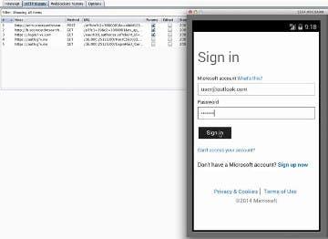 (Dutch) Microsoft dicht certificaat-lek in Outlook app voor Android