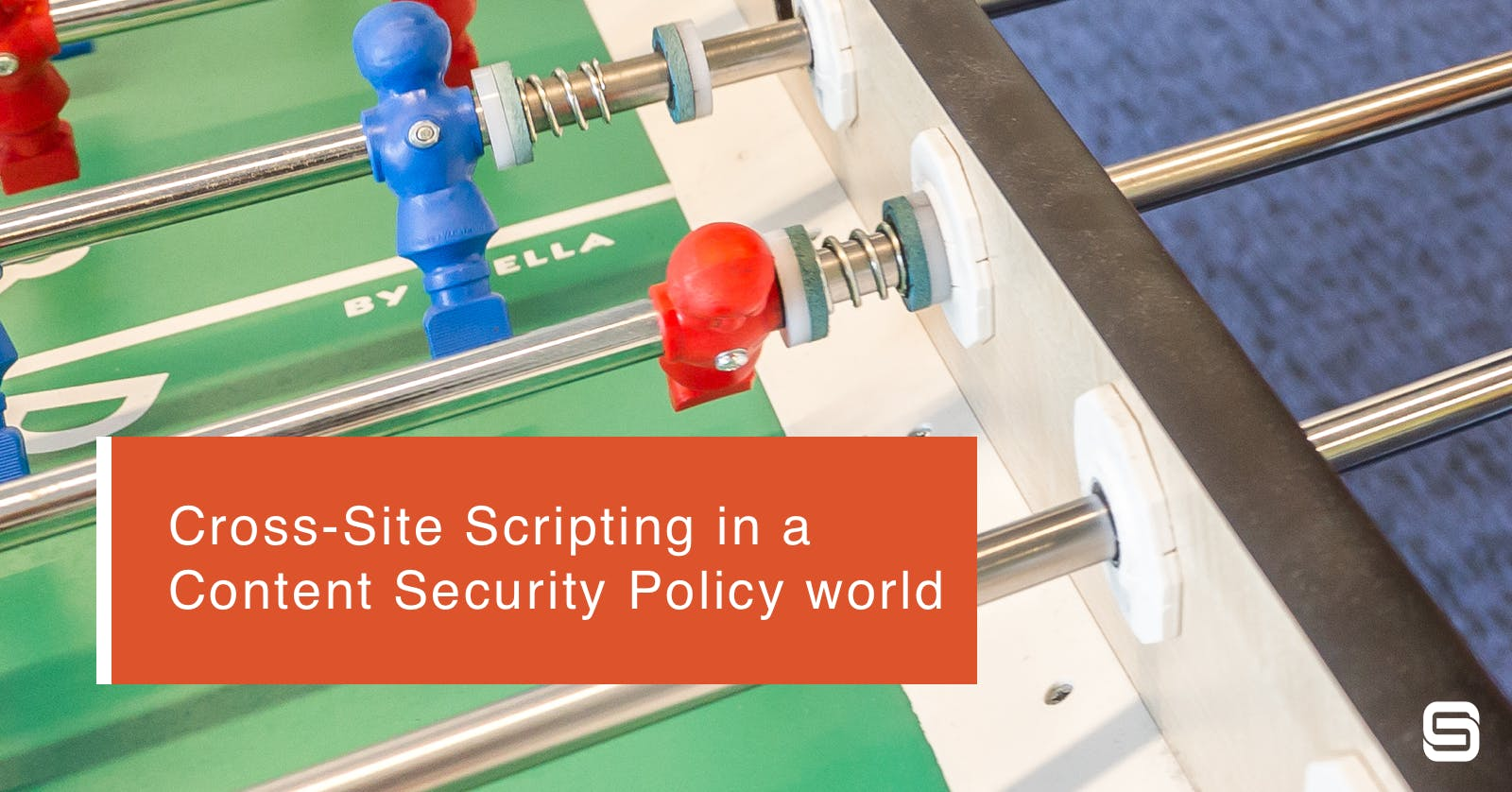Cross-Site Scripting in a Content Security Policy world