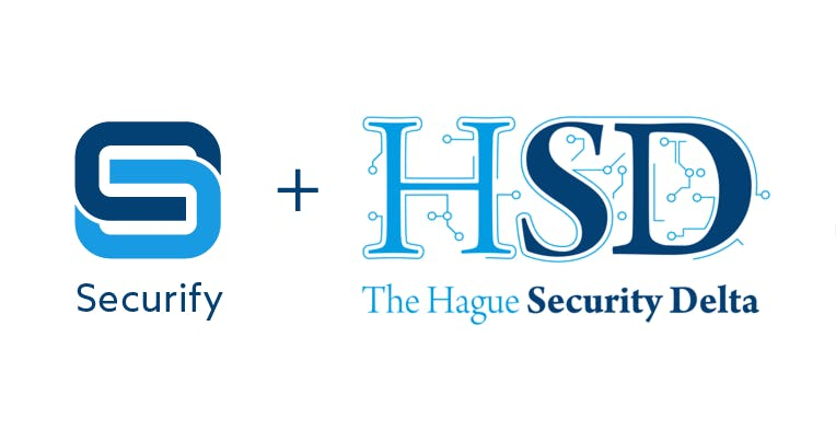 Securify joins the Hague Security Delta