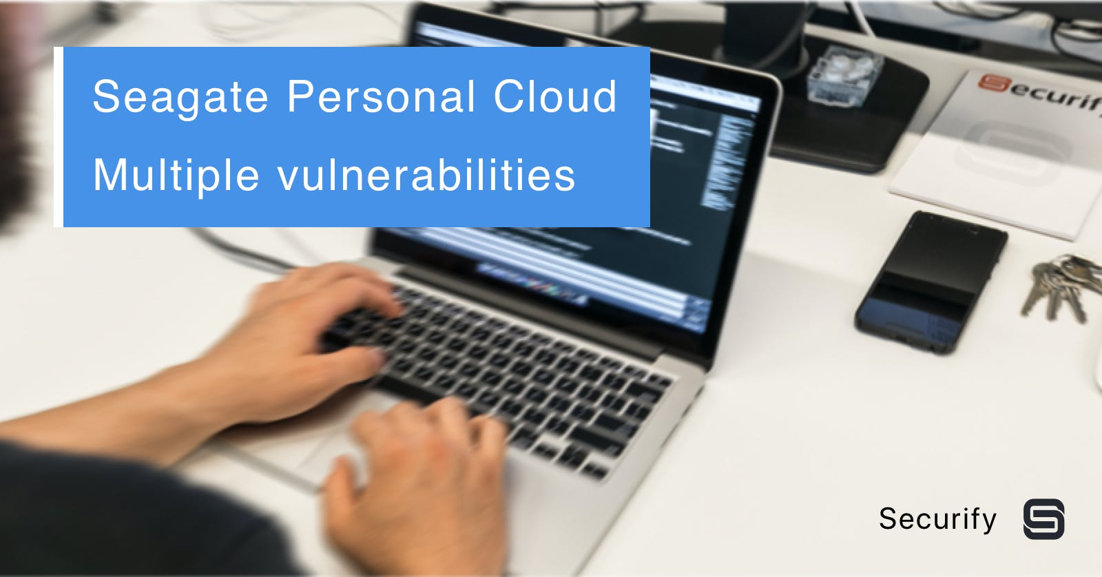 Seagate Personal Cloud allows moving of arbitrary files