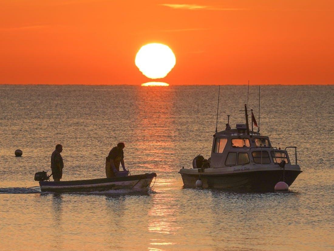Fishermen, Courtesy CoastalJJ