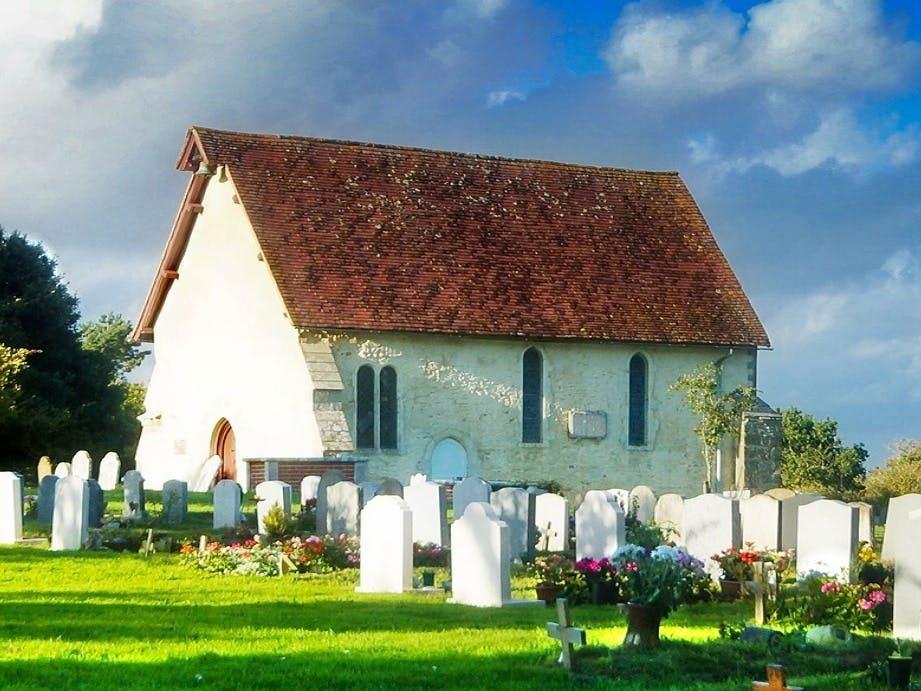 St Wilfrids, Church Norton, courtesy of CoastalJJ