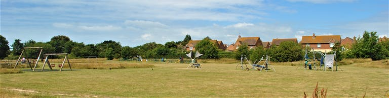 Manor Green Park, Selsey
