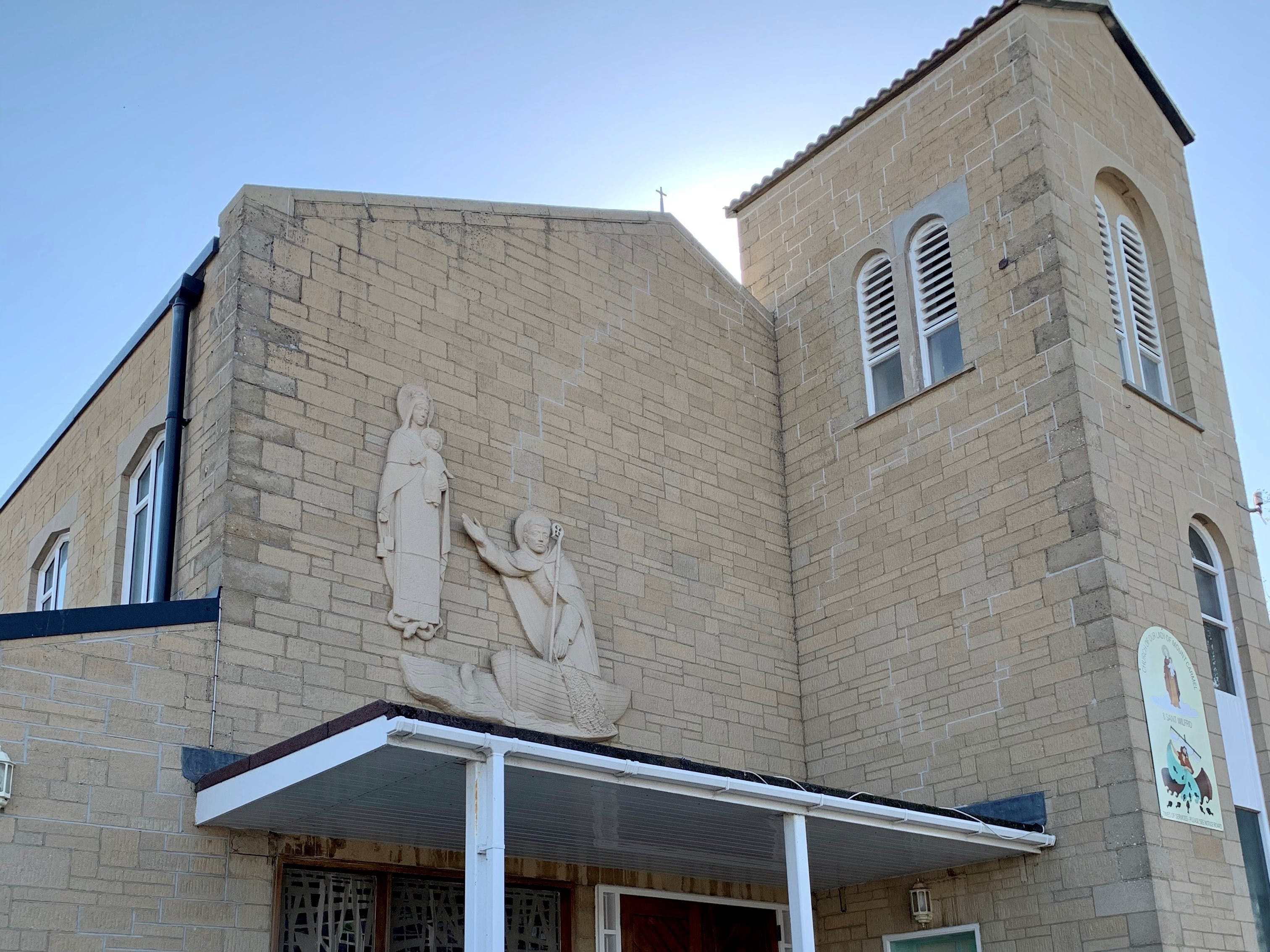 Our Lady of Mount Carmel & St Wilfrid