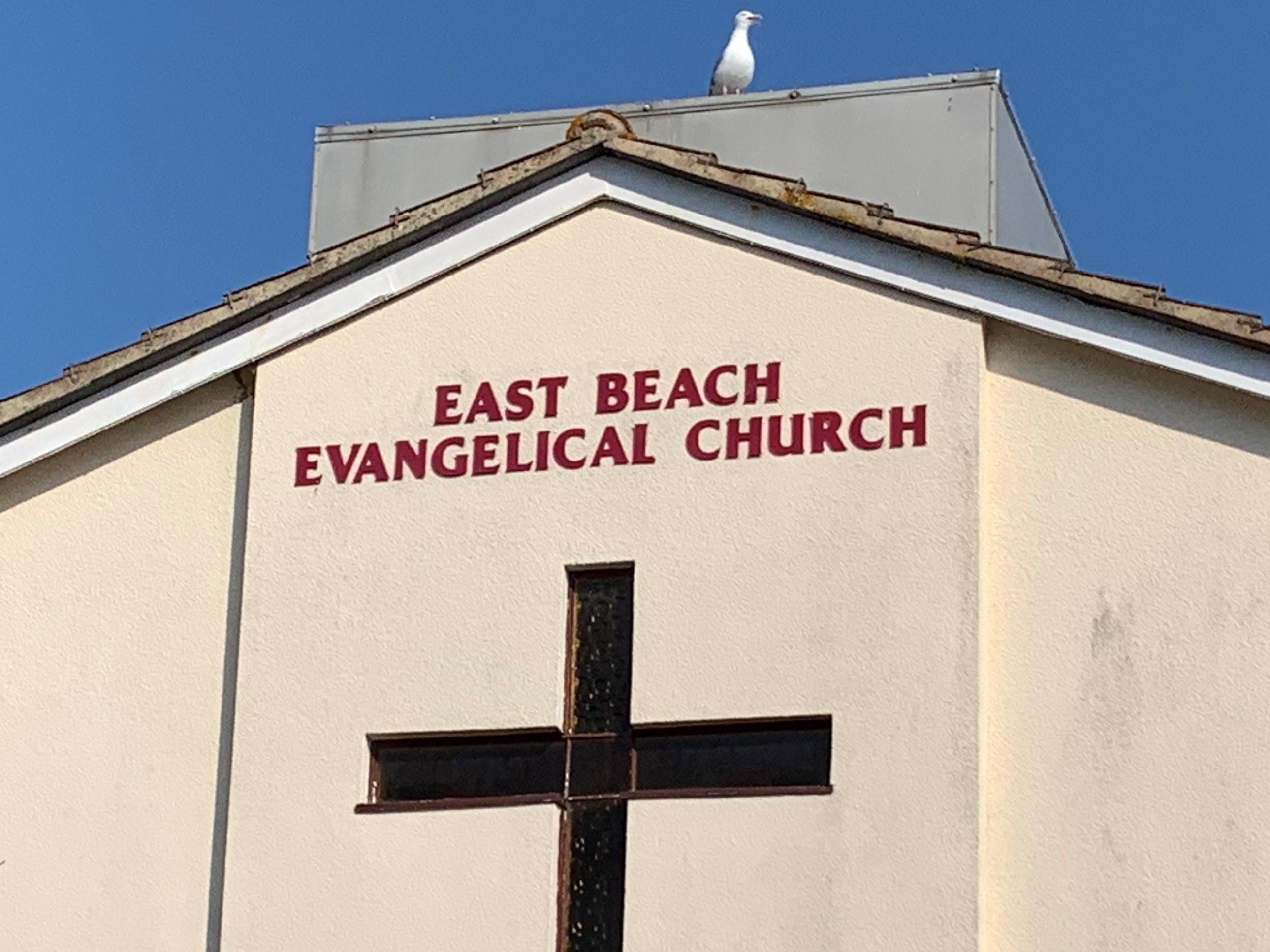 East Beach Evangelical Church, Selsey