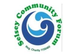 Logo for Selsey Community Forum