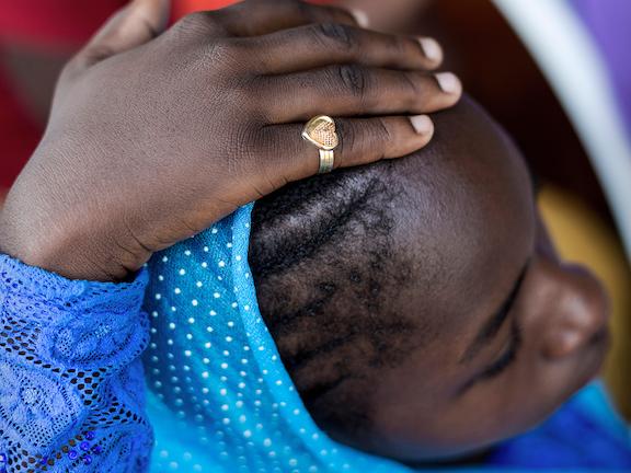 child abuse africa