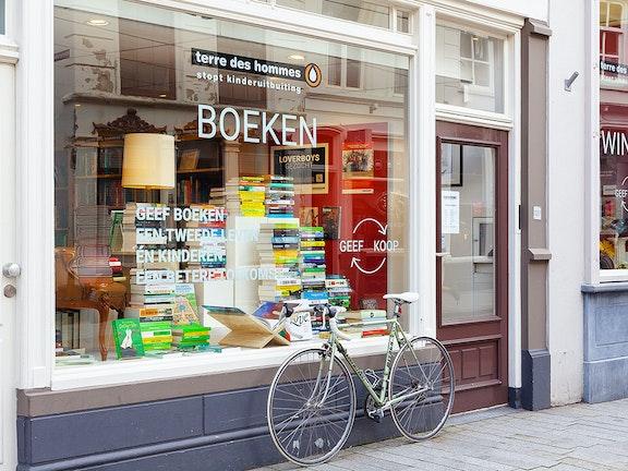 Terre des Hommes shop Den Bosch