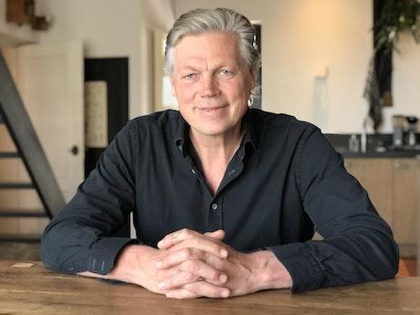 Roelof Hemmen, ambassadeur Terre des Hommes