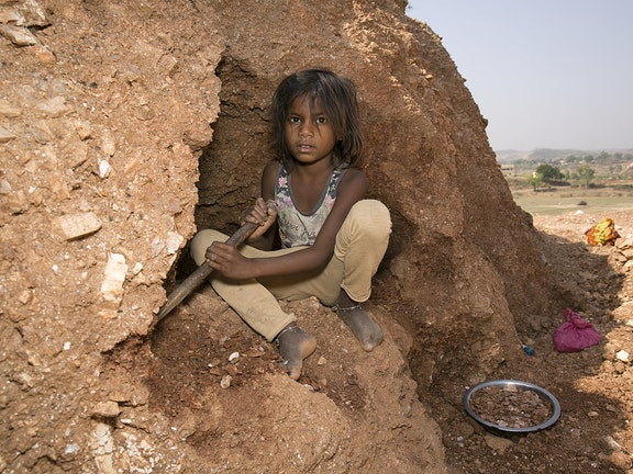 Emergency action needed for vulnerable artisanal and small-scale mining communities and supply chains