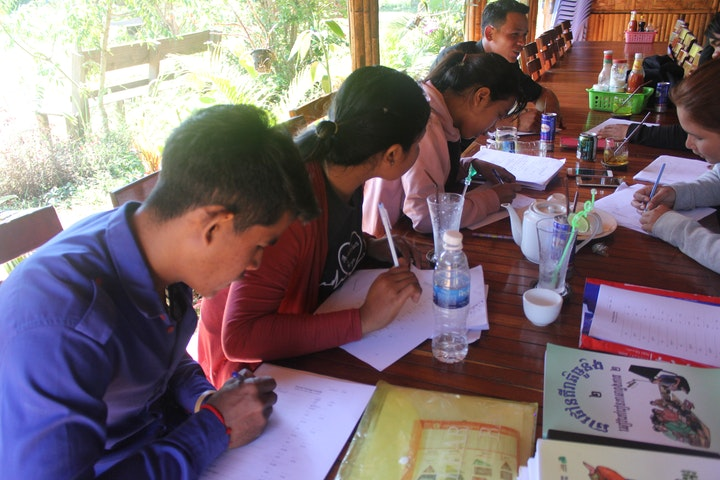 TDH Publishes Study on Early Child Marriage in Cambodia