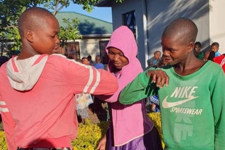 Influx in FGM rescue centre after school closure in Tanzania