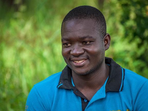 Kitimbo strijdt ervoor dat meisjes terug naar school gaan