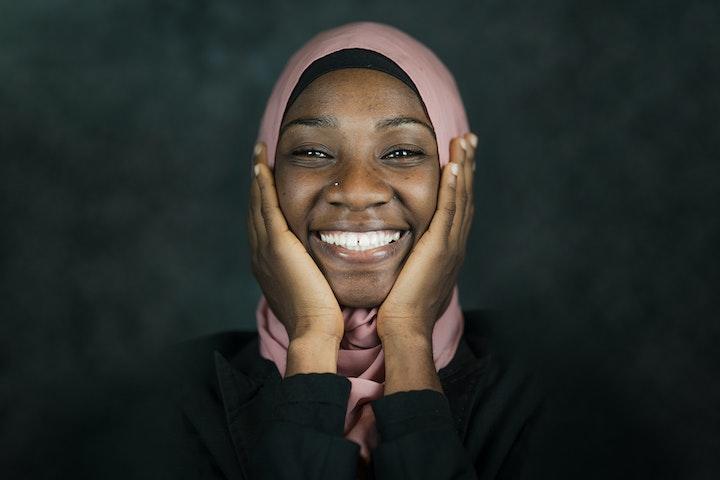 Isatu inspireert meisjes en jonge vrouwen