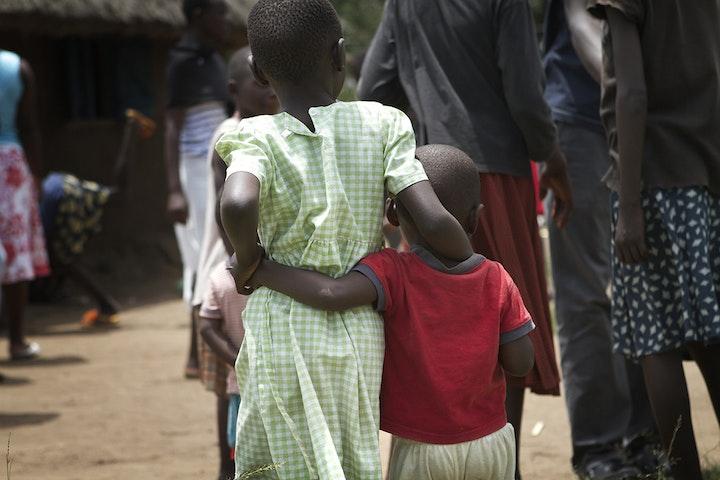 30% van de slachtoffers van mensenhandel zijn kinderen