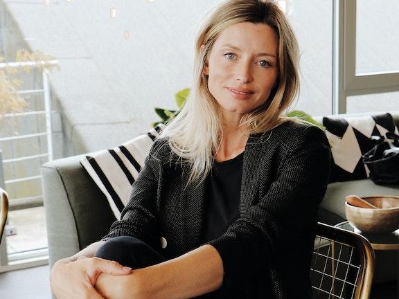 Lucy Woesthoff nieuwe ambassadeur Terre des Hommes