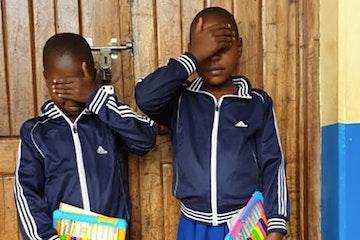 Tanzaniaanse meisjes gered van besnijdenis