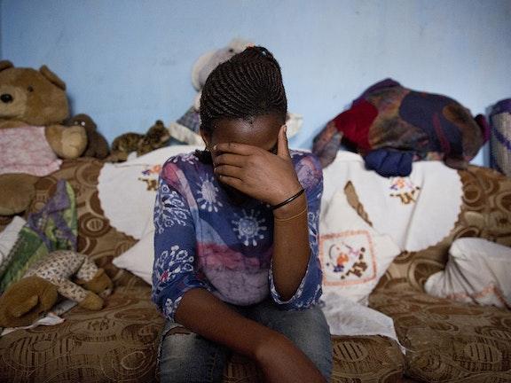 De strijd tegen seksuele uitbuiting van kinderen in Afrika