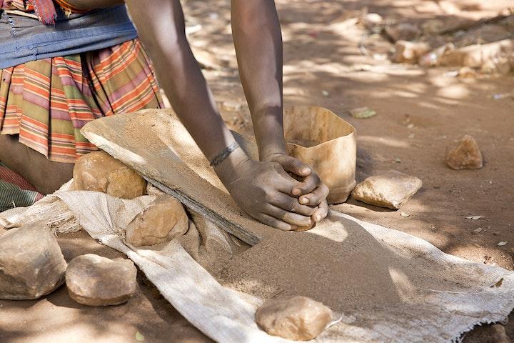 De strijd tegen kinderarbeid in Afrika