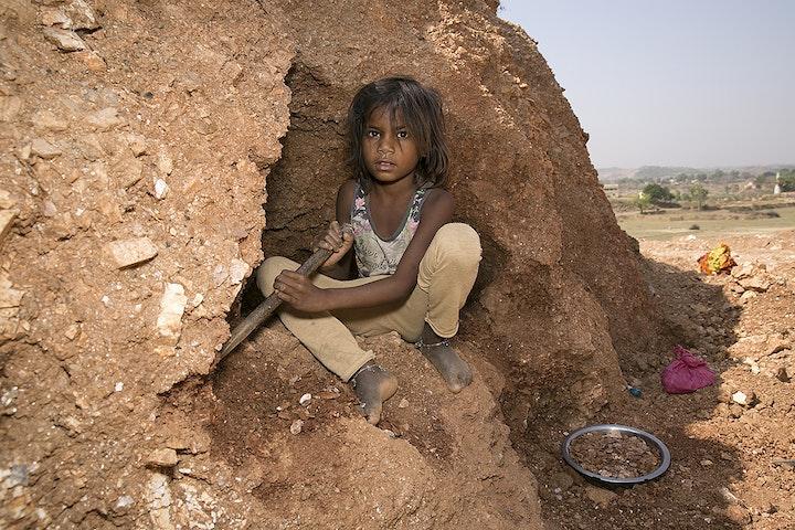 De strijd tegen kinderarbeid in Azië
