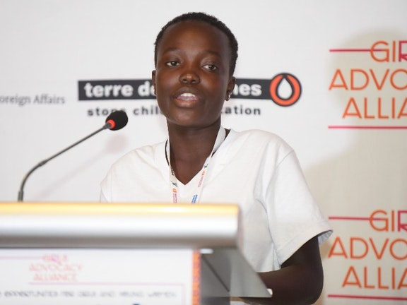 Addressing GBV and Economic Exclusion of Girls and Young Women in Kenya