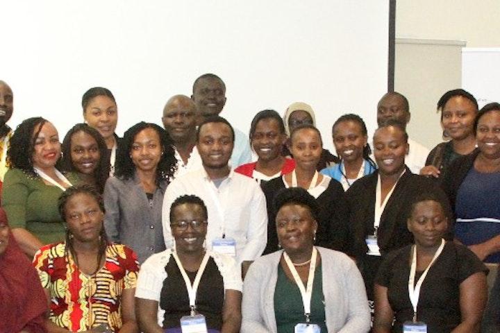 Advocacy for improved online safety of children in Kenya