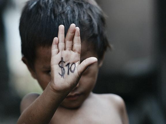Kindersekstoerist Henk K. krijgt 8 jaar cel in Nepal