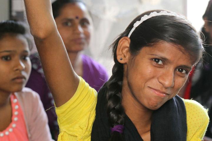 lobbywerk Girls Advocacy Alliantie werpt vruchten af