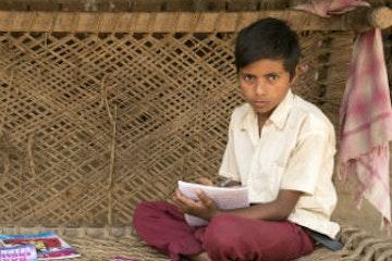 India Child Labour Terre des Hommes mica
