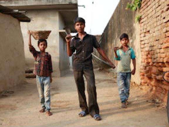 Kinderarbeid India micamijnen Terre des Hommes
