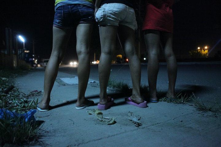 Strijd tegen kinderhandel en migratie in Azië