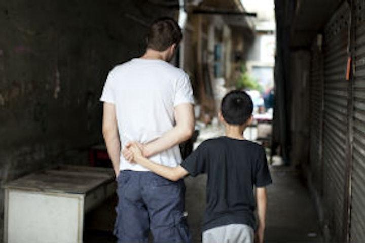 Terre des Hommes, kindermisbruik, Thailand