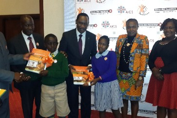 The dark side of the internet for children - online child sexual exploitation in Kenya