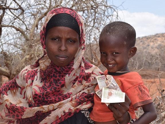 Onderzoek naar kwetsbaarheid van kinderen in Noord-Kenia Terre des Hommes