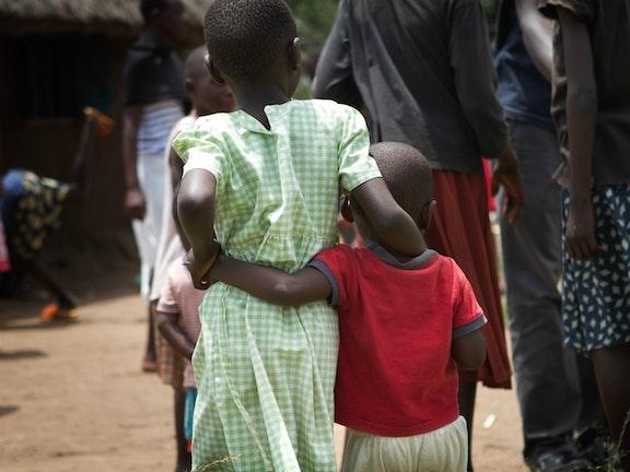 Oeganda zet de aanpak van kinderhandel hoger op de agenda Terre des Hommes