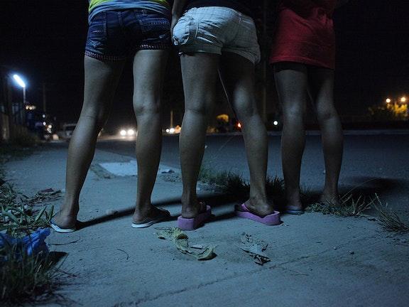 382 slachtoffers van seksuele uitbuiting geholpen op Cebu in de Filippijnen Terre des Hommes