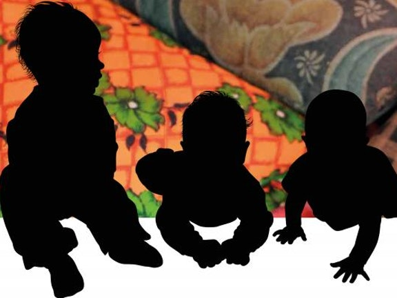 Samenvattig - The Sale of Children and Illegal Abortion Terre des Hommes stopt kinderuitbuiting
