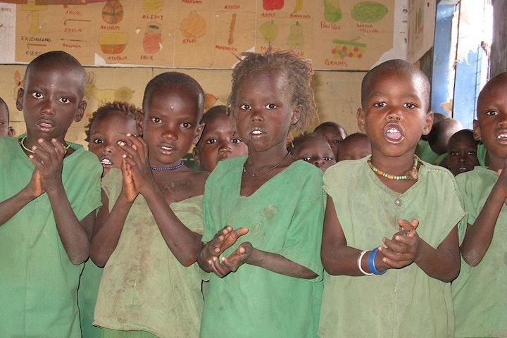 Kenia: Forse toename seksuele uitbuiting van kinderen door droogte Terre des Hommes Giro555